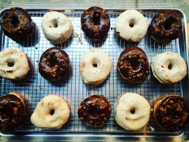 Cult Donut Festivals