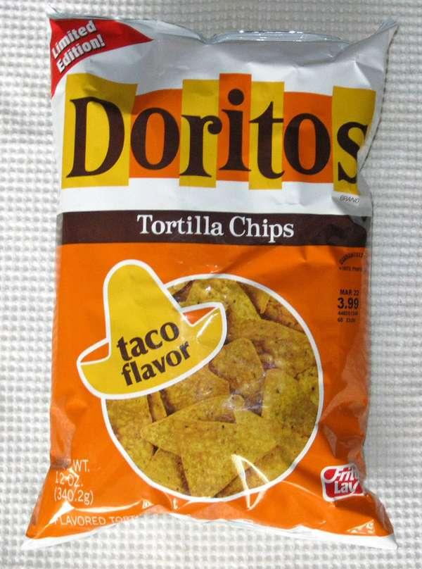 Retro Chip Branding