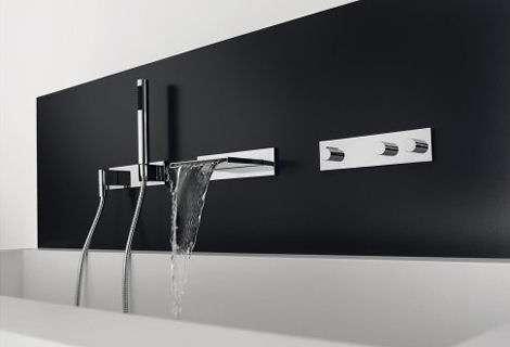 Holistic Bath Design