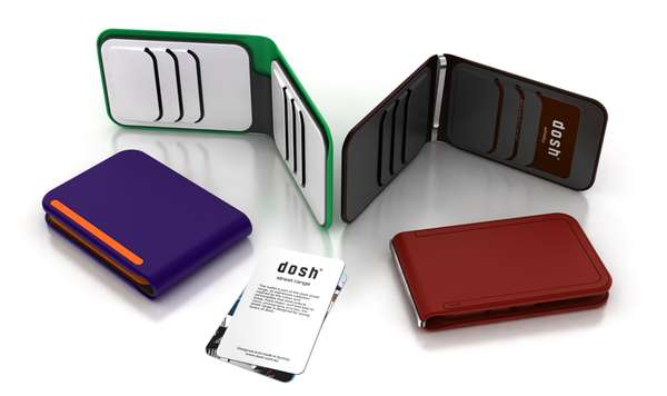 dosh wallets