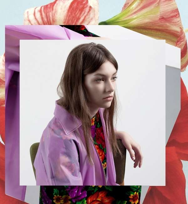 Dossier Journal Spring Summer 2012