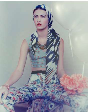 Ethereal Gypsy-Inspired Photography