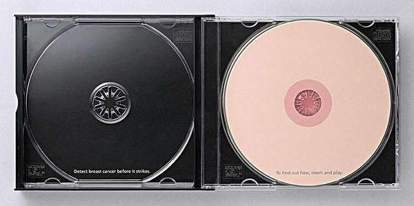 Breast Cancer Prevention CDs