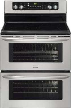 Stacked Dual Cookers