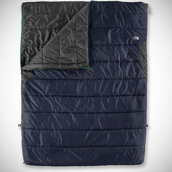 Two-Person Sleeping Sacks