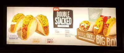 Layered Taco Combinations