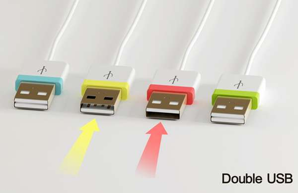 Reversible Plug-Ins
