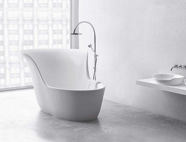 Hybrid Bathtub Designs