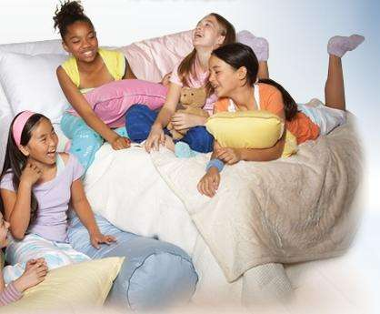 Canadas Biggest Sleepover