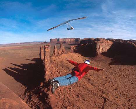 26 Ways to Fall Faster Than the Dow Jones