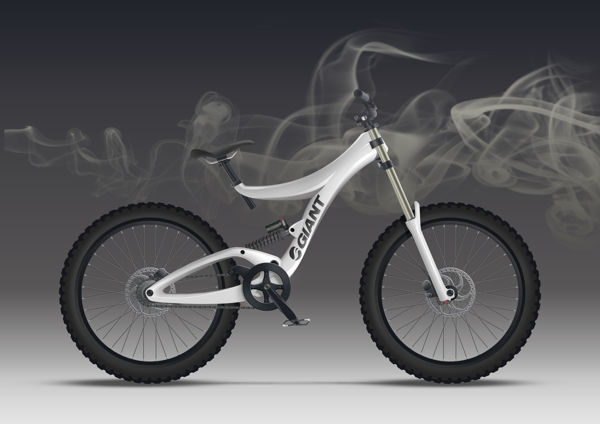 Elegant All-Terrain Bikes