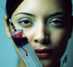 Vampire Skin Treatments