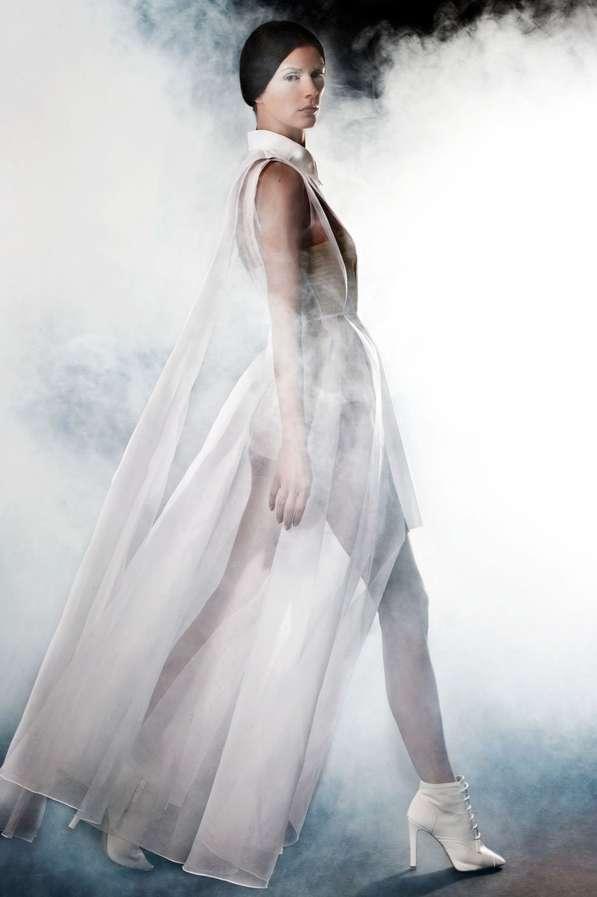 Mysterious Misty Photography