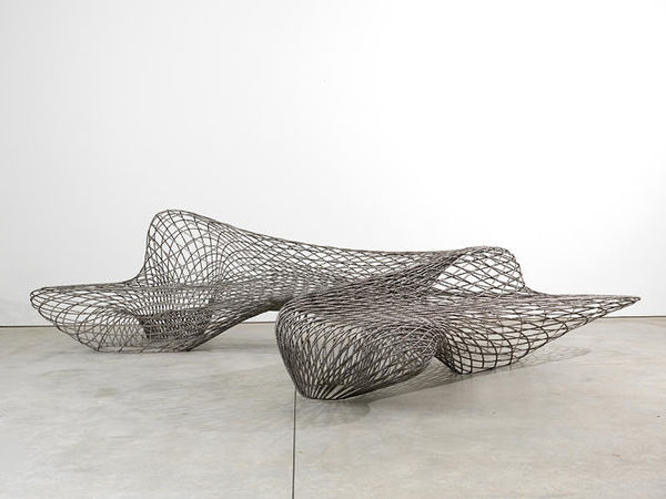 3D-Printed Metal Furniture