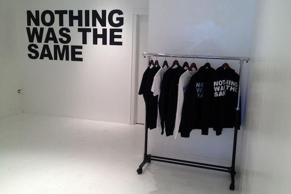 Impromptu Rap Star Stores