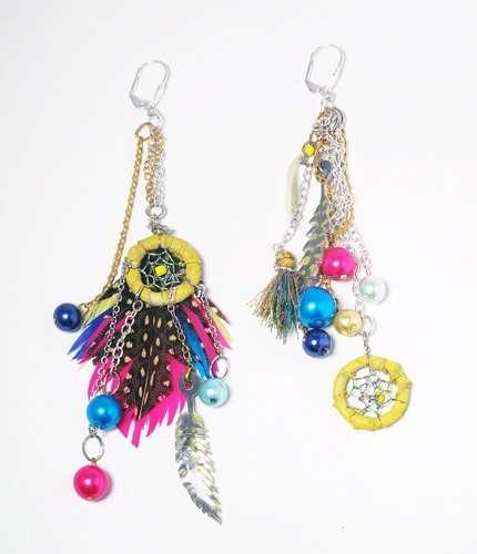 Dream Catching Jewelry