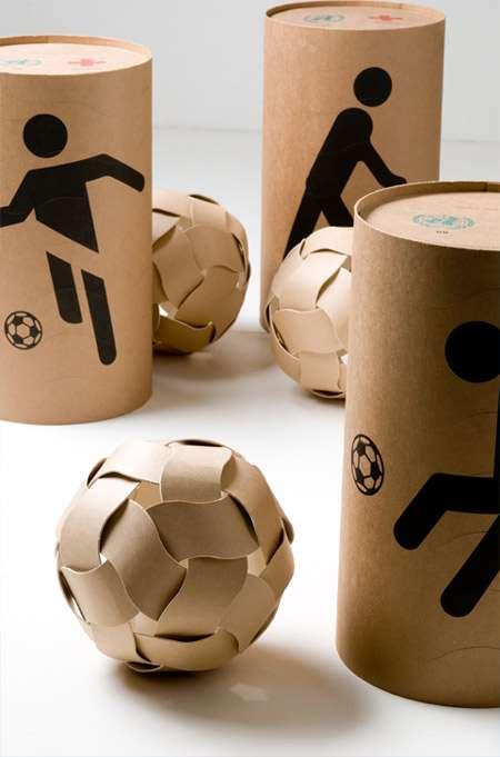 Social Soccer Balls