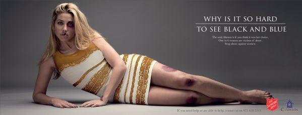 Viral Domestic Abuse Campaigns