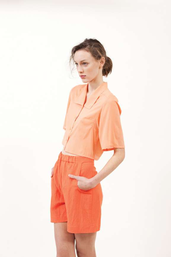 Dress Up SS 2012
