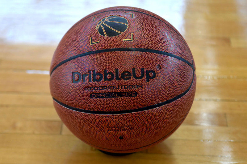 Dribble-Dissecting Basketballs