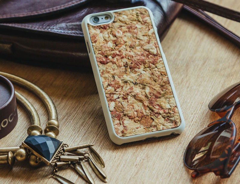Organic Matter Smartphone Cases