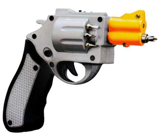 Fake Firearm Tools