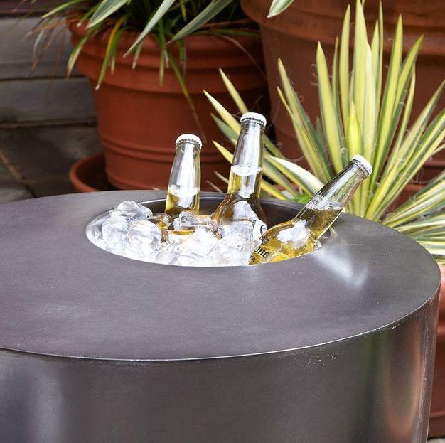 Cooler Side Tables