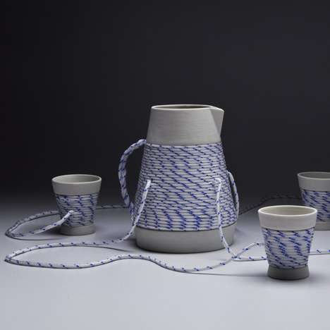 Binding Tea Sets