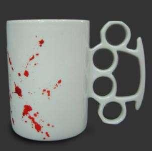 Brass Knuckle Cups (Part II)