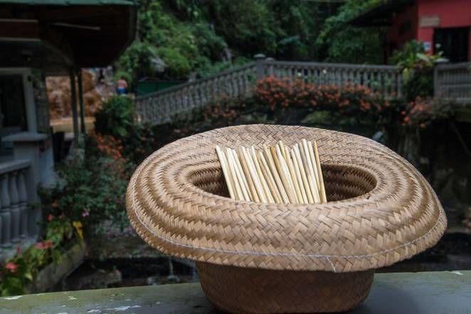 Sustainable Drinking Straws