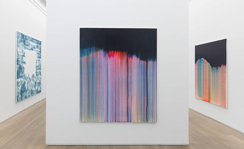 Drip Artwork Exhibits