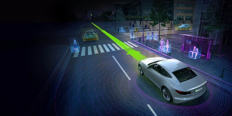 Autonomous Automobile Computers