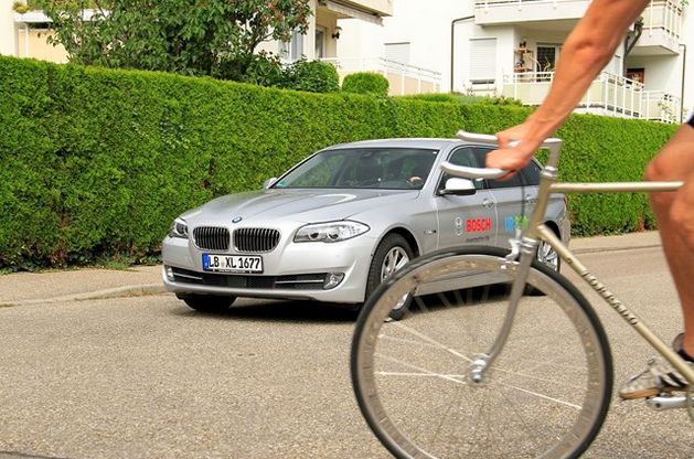 Anti-Collision Car Systems