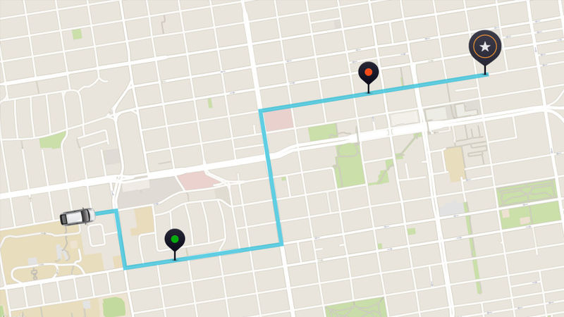 Rideshare App Overhauls