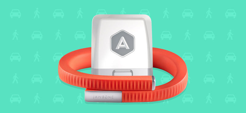 Healthy Driver Wearables