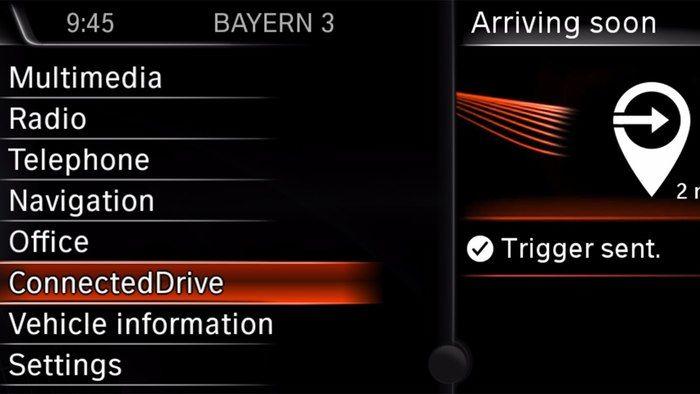 Integrated Automobile Portals