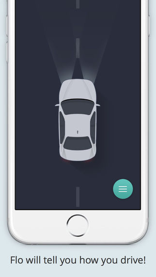 Gamified Driving Apps