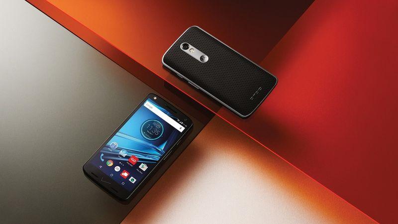 Shatter-Proof Smartphones