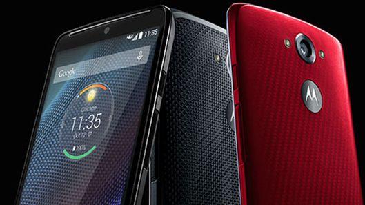 Turbocharged Smartphones