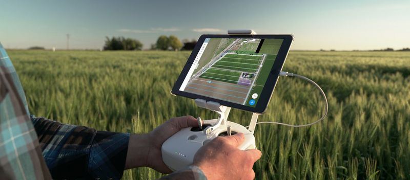 Drone Mapping Programs