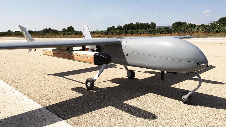 Disease-Combating Drones