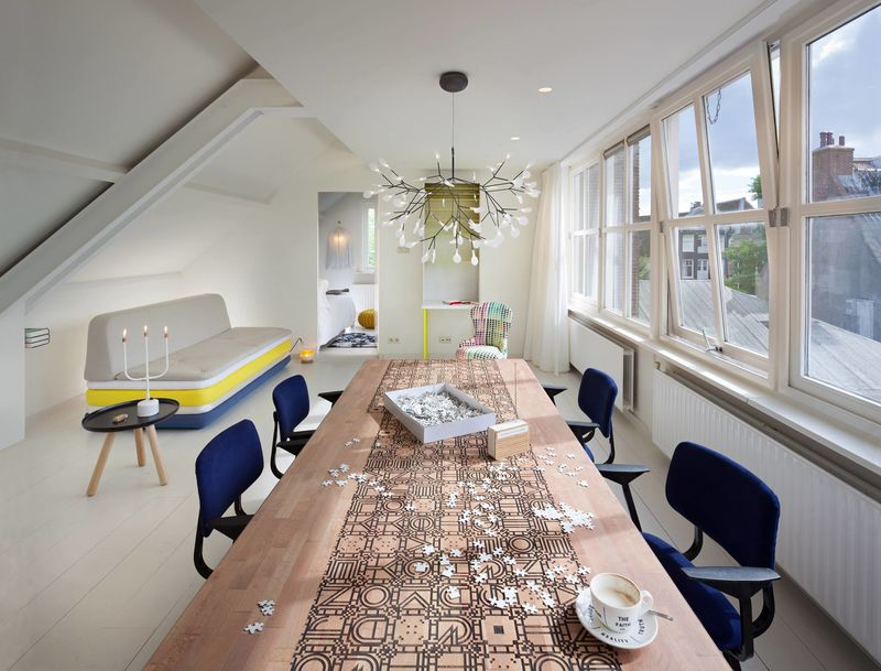 Single-Room Design Hotels