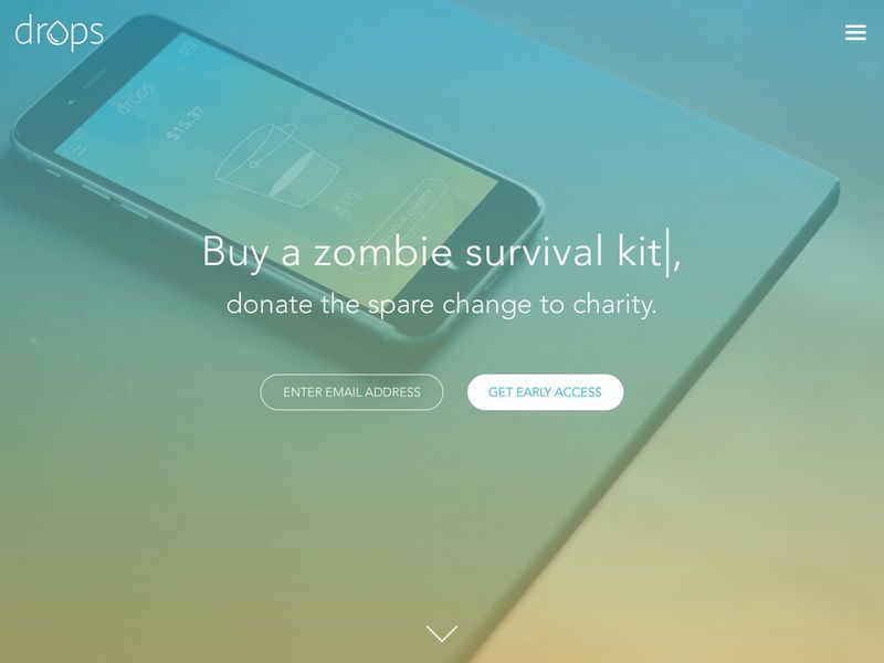 Donation-Facilitating Apps