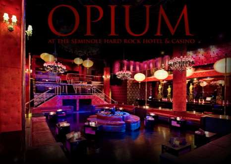 "Drug Themed Nightclubs: Miami's ""Opium"" is Designed to be ..."