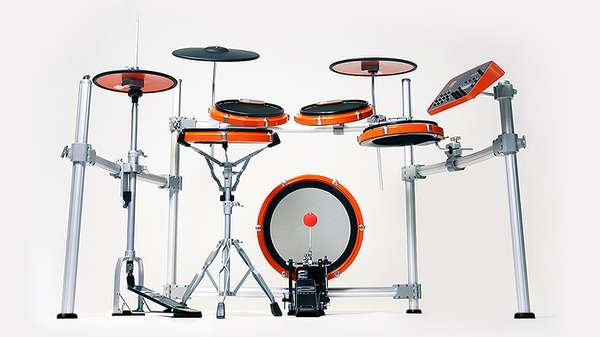 DrumIt Five Electronic Drums