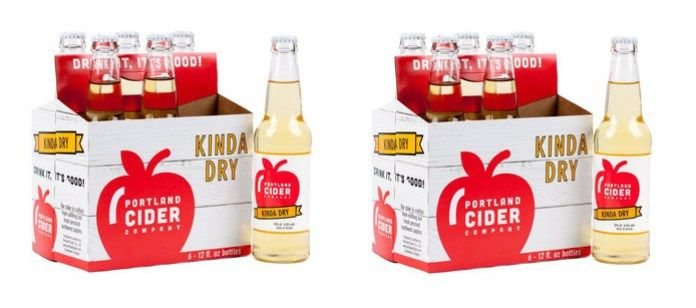 Lightly Carbonated Hard Ciders