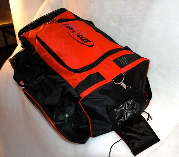 drylocker hockey bags
