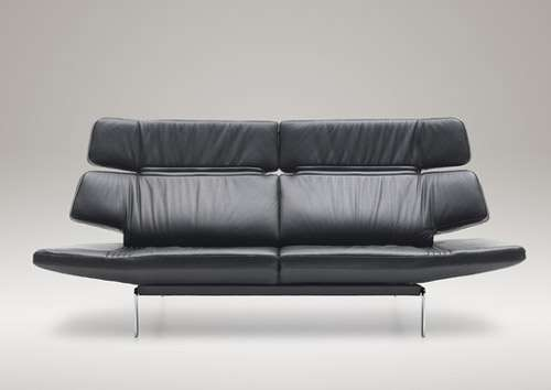 Adjustable Leather Seating
