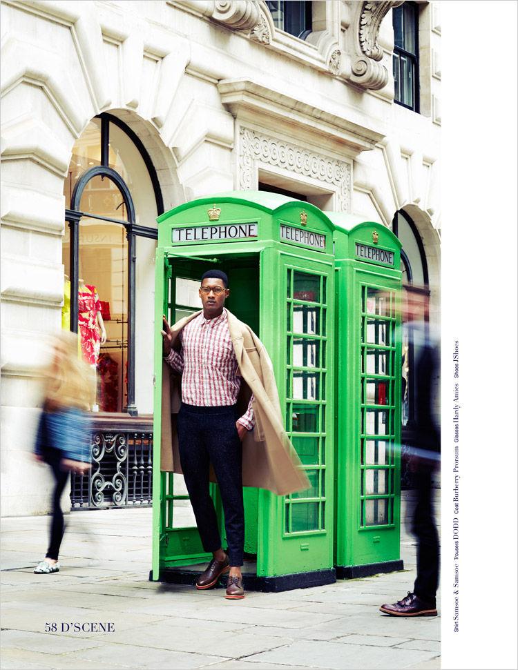 Urban Londoner Editorials