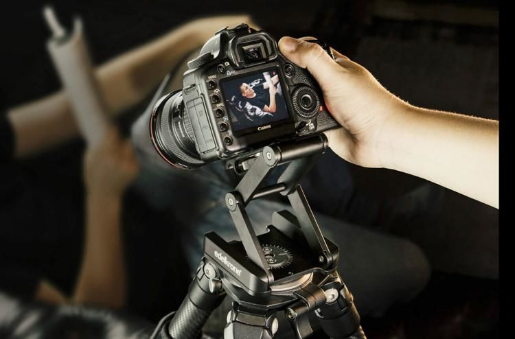 Multi-Position DSLR Mounts